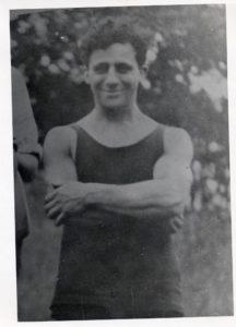 Arthur Lesser (Wrestler?)